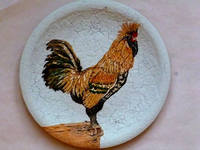 Роспись на ломаной яичной скорлупе,гуашь 15511225_s