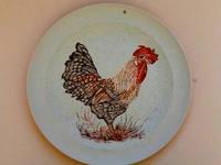 Роспись на ломаной яичной скорлупе,гуашь 15511234_s