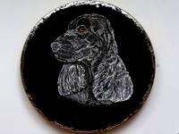 Роспись на ломаной яичной скорлупе,гуашь 15511276_s