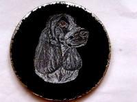 Роспись на ломаной яичной скорлупе,гуашь 15511291_s