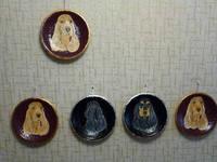 Роспись на ломаной яичной скорлупе,гуашь 15511295_s