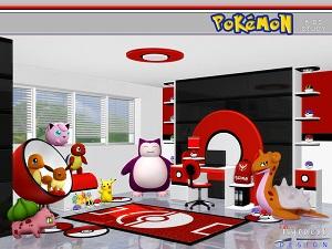 Комнаты для детей и подростков      - Страница 3 15557330