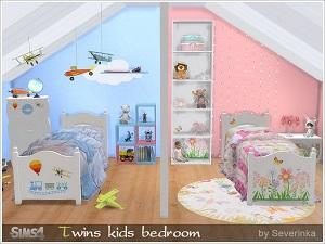 Комнаты для детей и подростков      - Страница 3 15564262