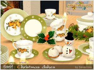 Декоративные объекты для кухни - Страница 6 15564394
