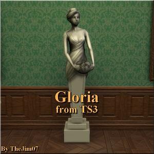Статуи, скульптуры 15585367