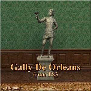 Статуи, скульптуры 15585467