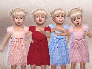 Для тоддлеров (платья, туники, комлекты с юбками)   15695688