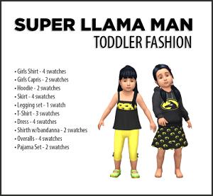 Для тоддлеров (платья, туники, комлекты с юбками)   15714187_m