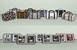 Мелкие декоративные предметы - Страница 5 15719481