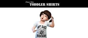Для тоддлеров (топы, рубашки, свитера) - Страница 2 15723196_m