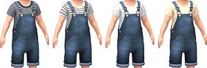 Для тоддлеров (комплекты с брюками, шортами) - Страница 2 15725110