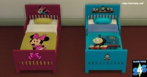 Комнаты для младенцев и тодлеров   15725154