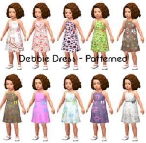 Для тоддлеров (платья, туники, комлекты с юбками)   - Страница 3 15750320_m