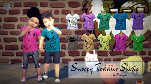 Для тоддлеров (топы, рубашки, свитера) - Страница 3 15750809_m