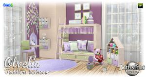 Комнаты для младенцев и тодлеров   - Страница 2 15774210_m