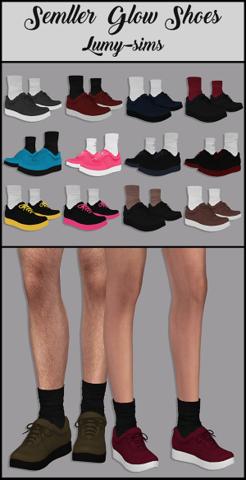 Обувь (мужская) - Страница 2 15775034_m