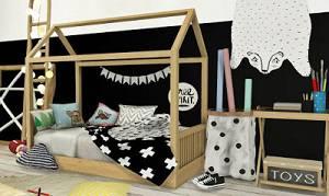 Комнаты для младенцев и тодлеров   - Страница 2 15789955_m