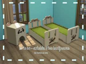 Комнаты для младенцев и тодлеров   - Страница 2 15790185_m