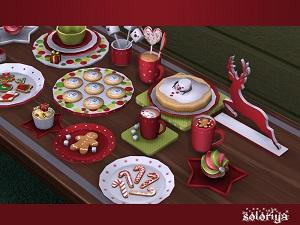 Декоративные объекты для кухни - Страница 6 15796223