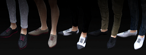 Обувь (мужская) - Страница 3 15802791_m