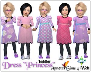 Для тоддлеров (платья, туники, комлекты с юбками)   - Страница 5 15803333_m