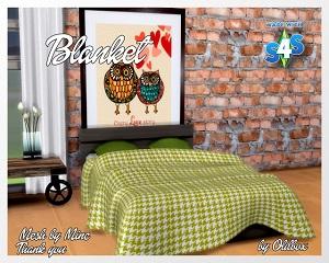 Постельное белье, подушки, одеяла, ширмы и пр. - Страница 3 15830172