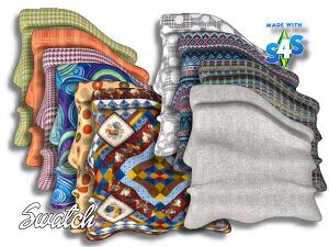 Постельное белье, подушки, одеяла, ширмы и пр. - Страница 3 15830173