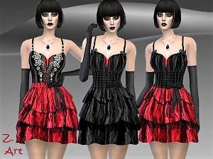 Формальная одежда - Страница 3 15845681