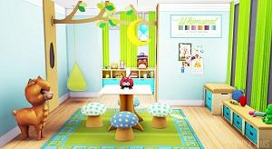 Комнаты для детей и подростков      - Страница 3 15847283