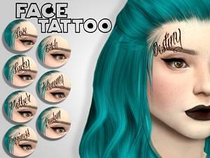 Татуировки - Страница 3 15848631_m