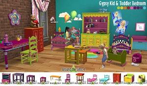 Комнаты для младенцев и тодлеров   - Страница 2 15858066