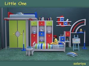 Комнаты для младенцев и тодлеров   - Страница 3 15884050