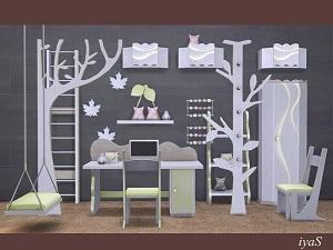 Комнаты для детей и подростков      - Страница 3 15884715