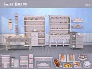 Кухни, столовые (деревенский стиль) - Страница 2 15884878