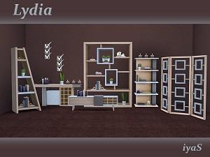 Прочая мебель - Страница 4 15884957