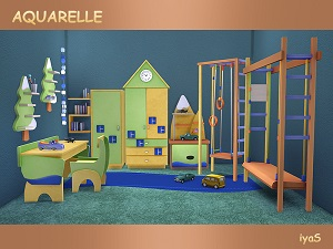 Комнаты для детей и подростков      - Страница 3 15885498