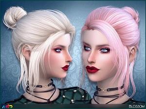 Женские прически (короткие волосы) - Страница 9 15899779