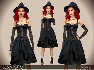Старинные наряды, костюмы 15916996