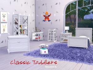 Комнаты для младенцев и тодлеров   - Страница 3 15923891