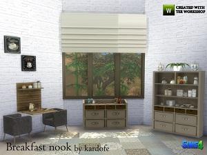 Кухни, столовые (деревенский стиль) - Страница 2 15938090