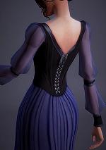 Старинные наряды, костюмы - Страница 2 15995999