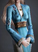 Старинные наряды, костюмы - Страница 2 15996420