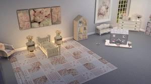 Комнаты для младенцев и тодлеров   - Страница 3 16007161_m