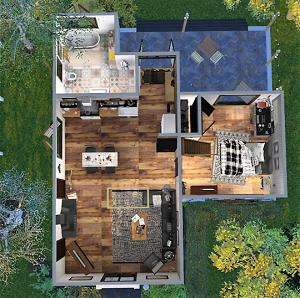 Жилые дома (небольшие домики) - Страница 3 16027946_m