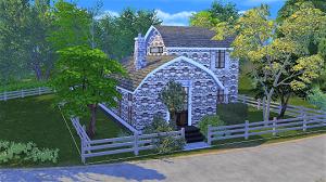 Жилые дома (небольшие домики) - Страница 3 16027947_m