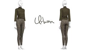 Повседневная одежда (комплекты с брюками, шортами)   - Страница 3 16059716_m