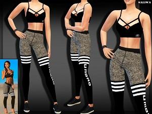 Спортивная одежда - Страница 2 16089879