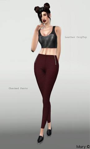 Повседневная одежда (комплекты с брюками, шортами)   - Страница 4 16095059_m