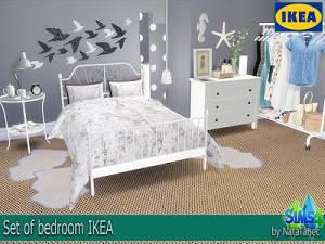 Спальни, кровати (модерн) - Страница 5 16098153_m