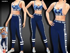 Спортивная одежда - Страница 3 16102940